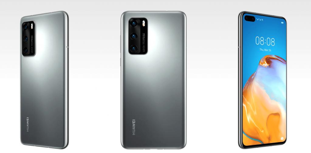 Huawei P 40 Pro Prix Maroc