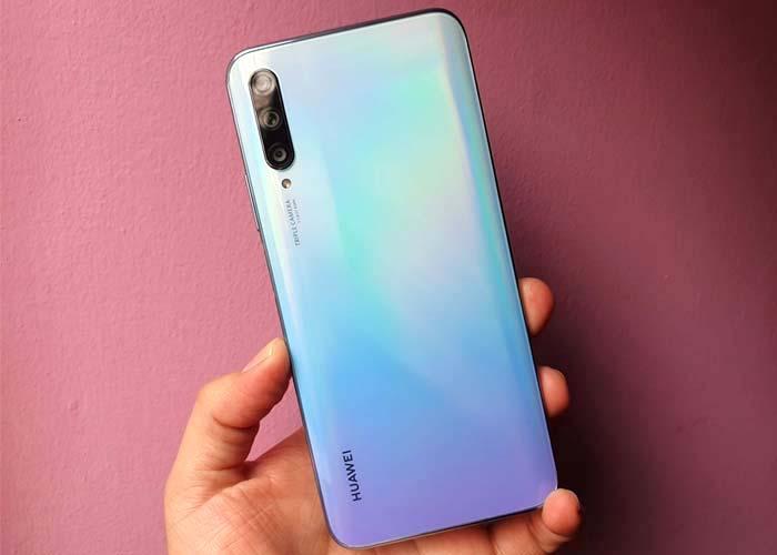 Huawei Y9s maroc