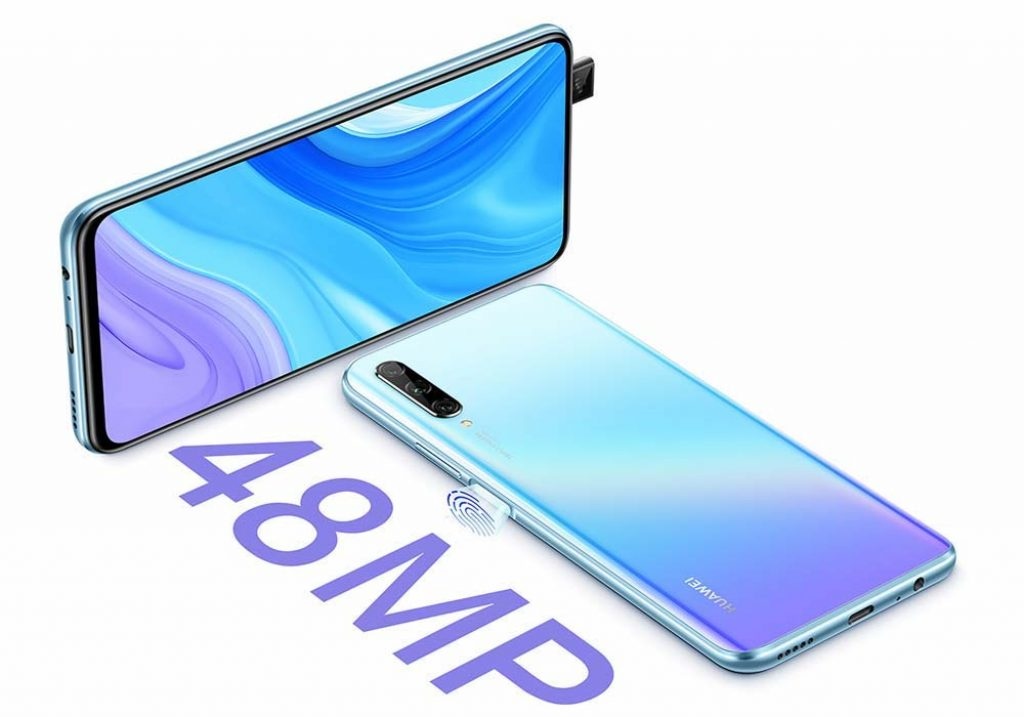 Huawei Y9s prix en maroc