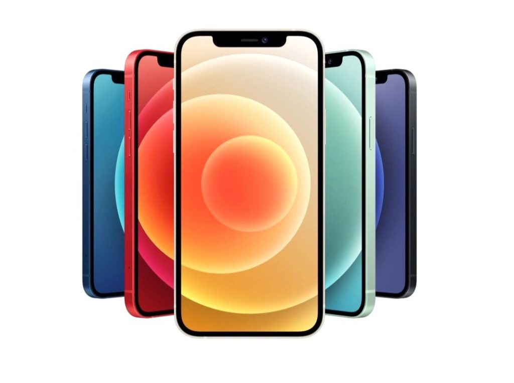 Iphone 12 maroc