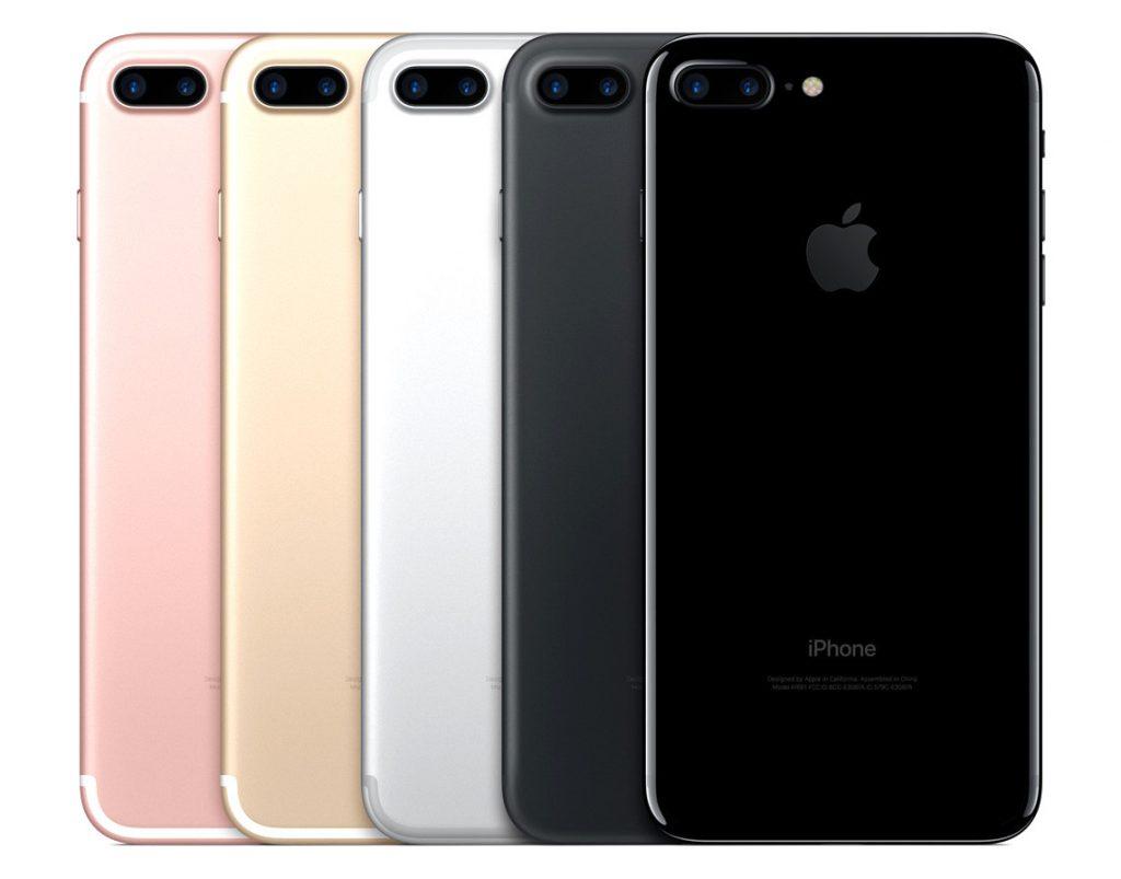 iPhone 7 plus prix au maroc
