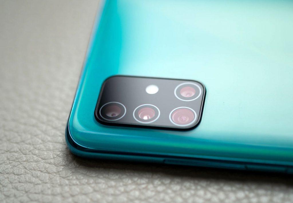 Samsung Galaxy A51 prix en maroc
