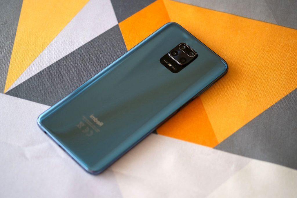 Xiaomi Redmi note 9 pro prix au maroc