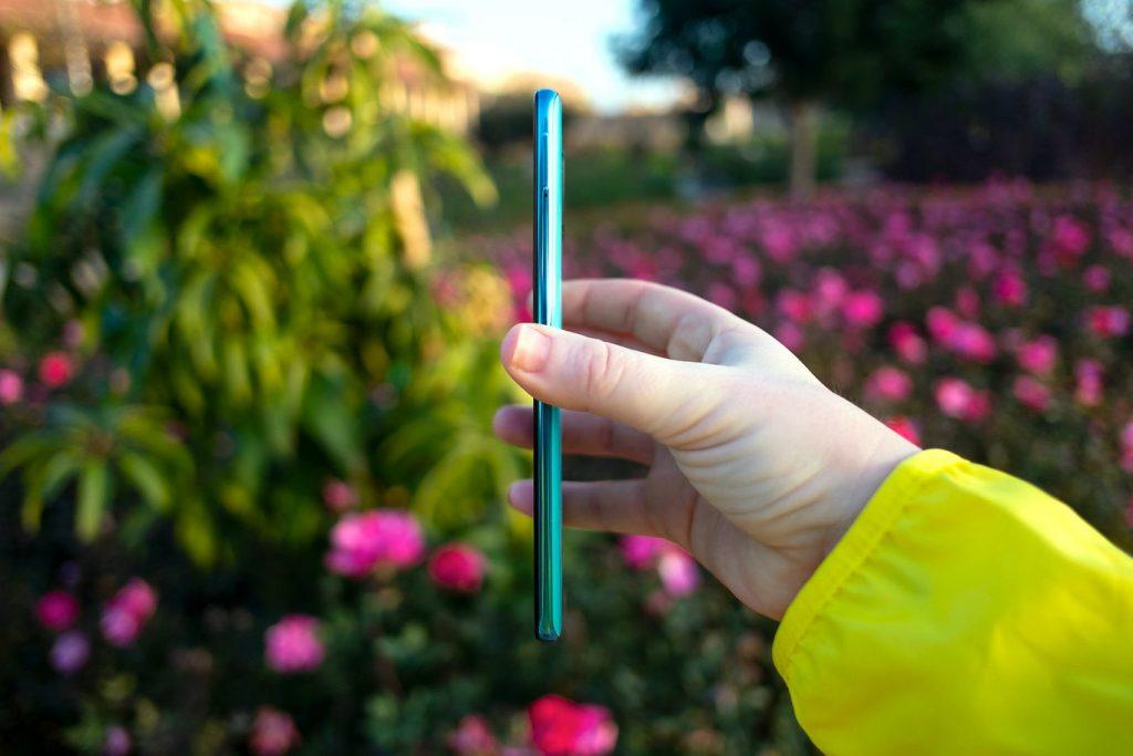 Samsung Galaxy A51 Prix Maroc
