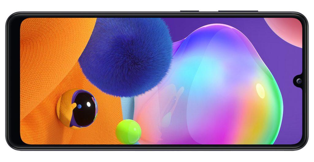 Samsung Galaxy A31 Prix en Maroc