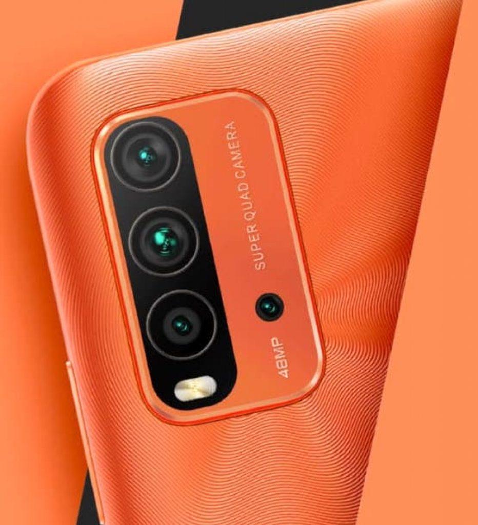 Xiaomi Redmi 9 T Prix Maroc