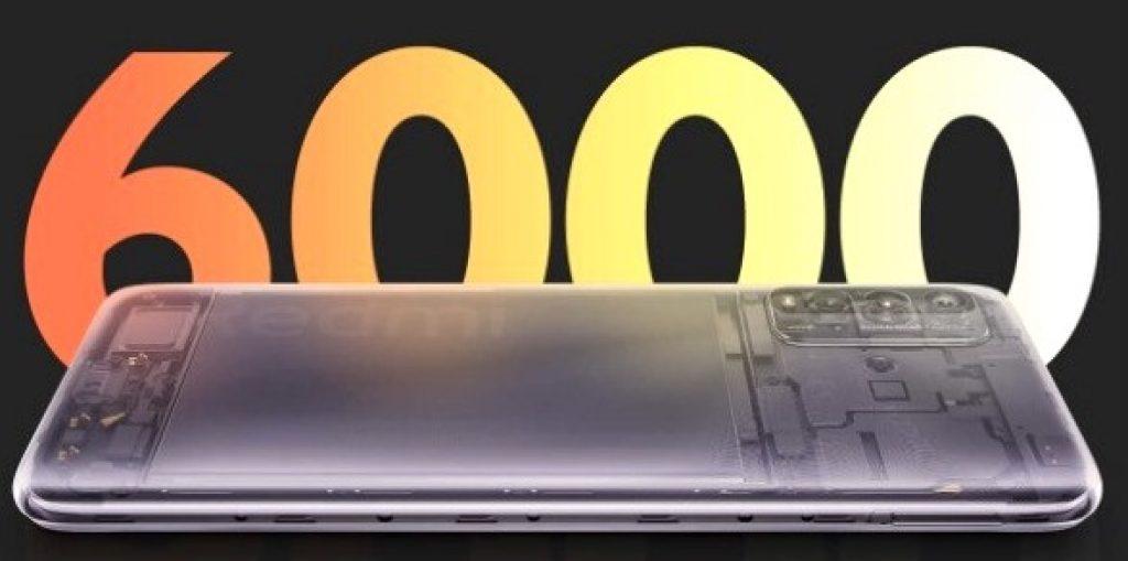 Xiaomi Redmi 9T Prix au Maroc