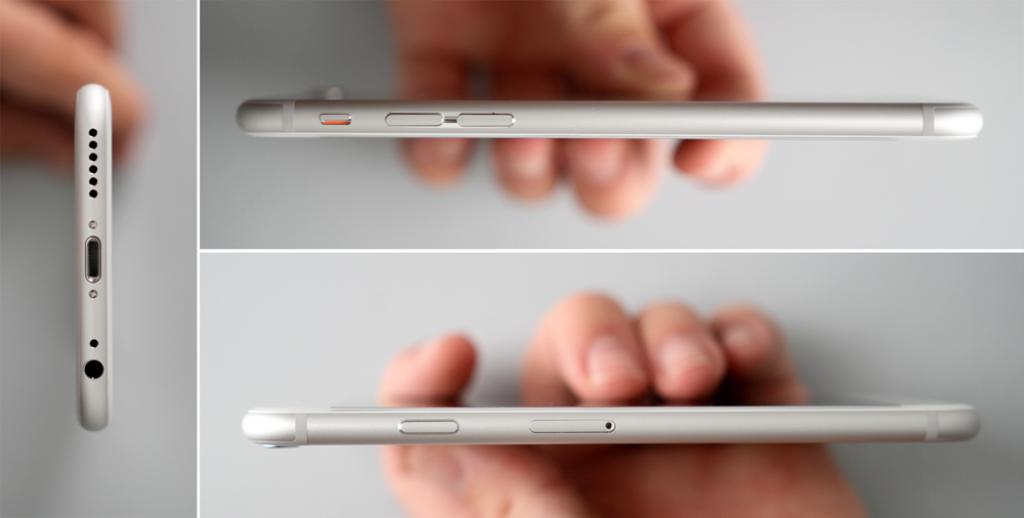 iPhone6 prix maroc