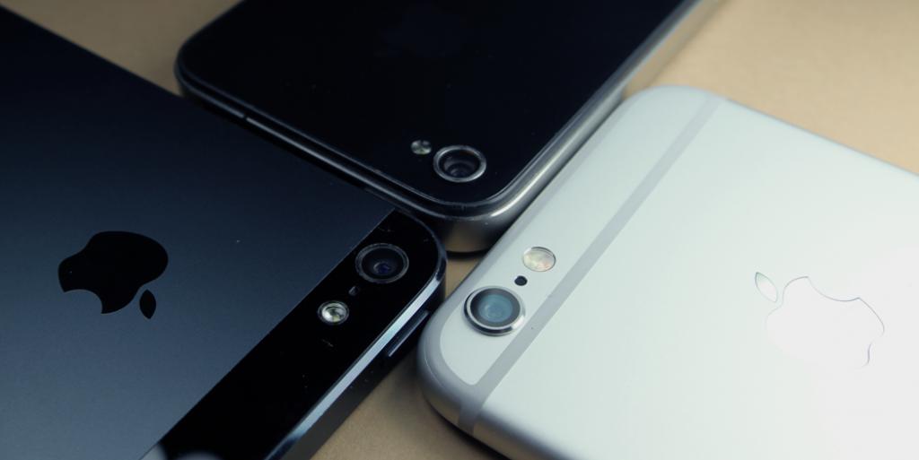 iPhones prix maroc