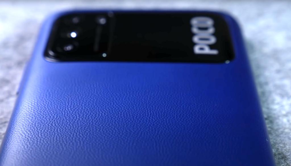 Xiaomi Poco M3 Prix au Maroc