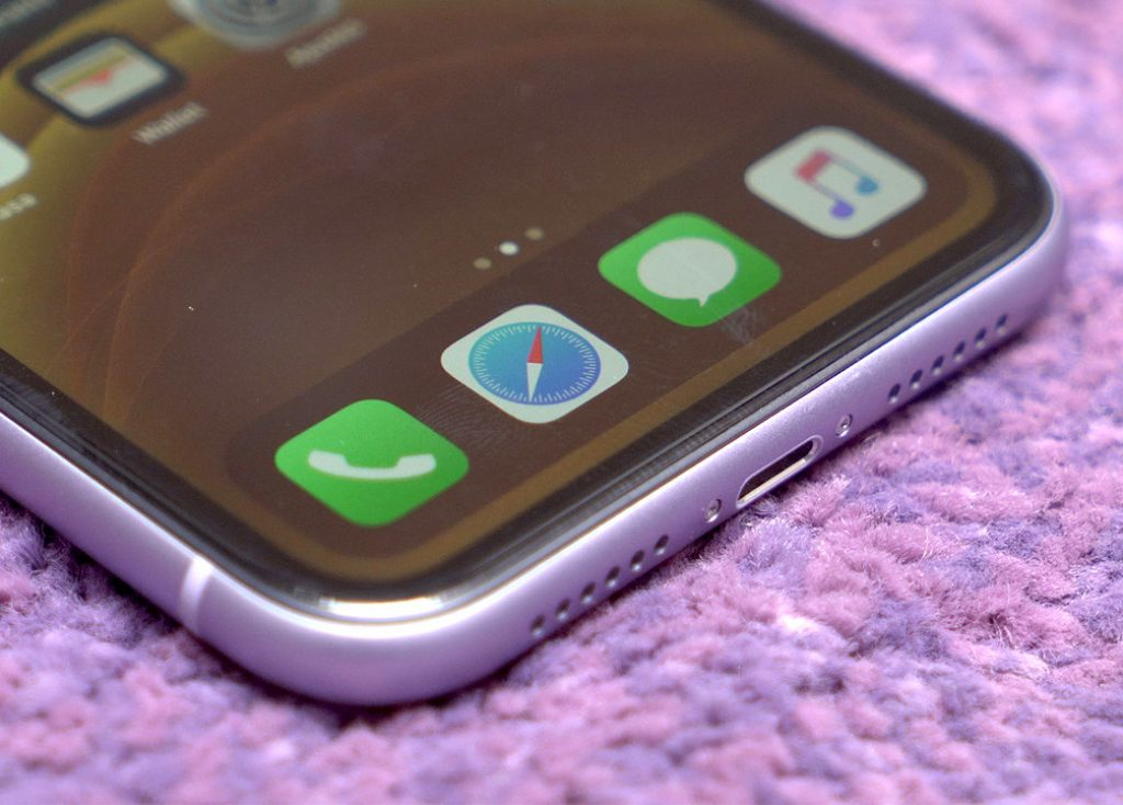 iphone 11 au maroc