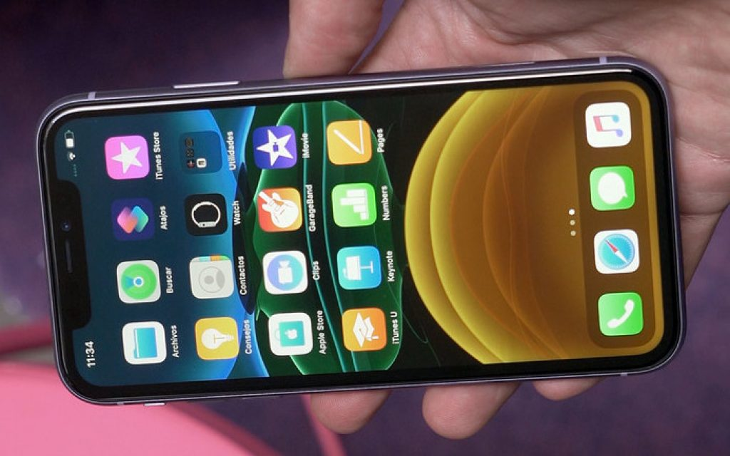 iphone 11 prix au maroc