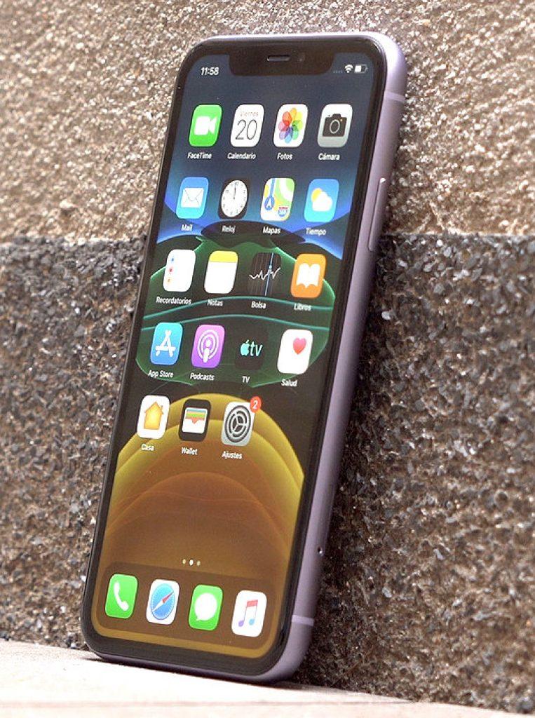 iphone 11 prix en maroc