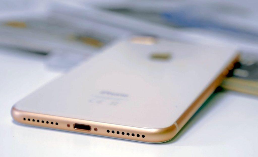 prix au maroc d'iphone 8 plus