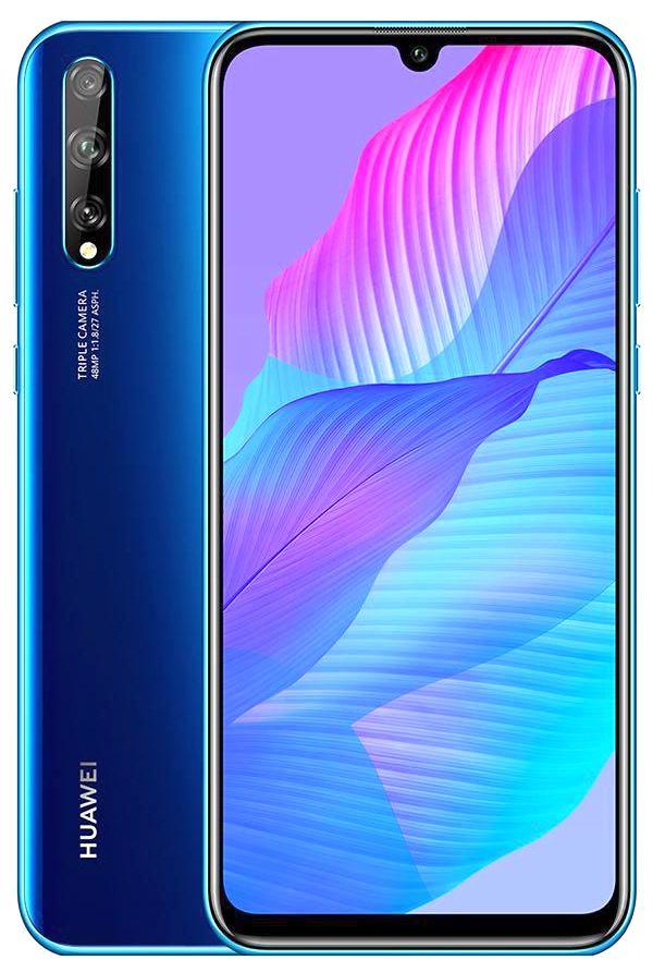 Huawei Y8p Prix Maroc