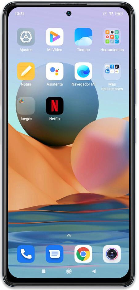 Xiaomi Redmi Note 10 Pro Prix Maroc