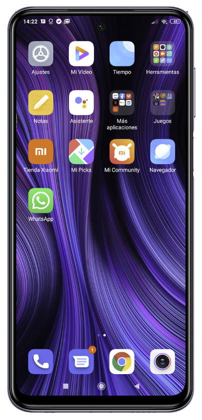 Xiaomi Redmi Note 9S Prix au Maroc