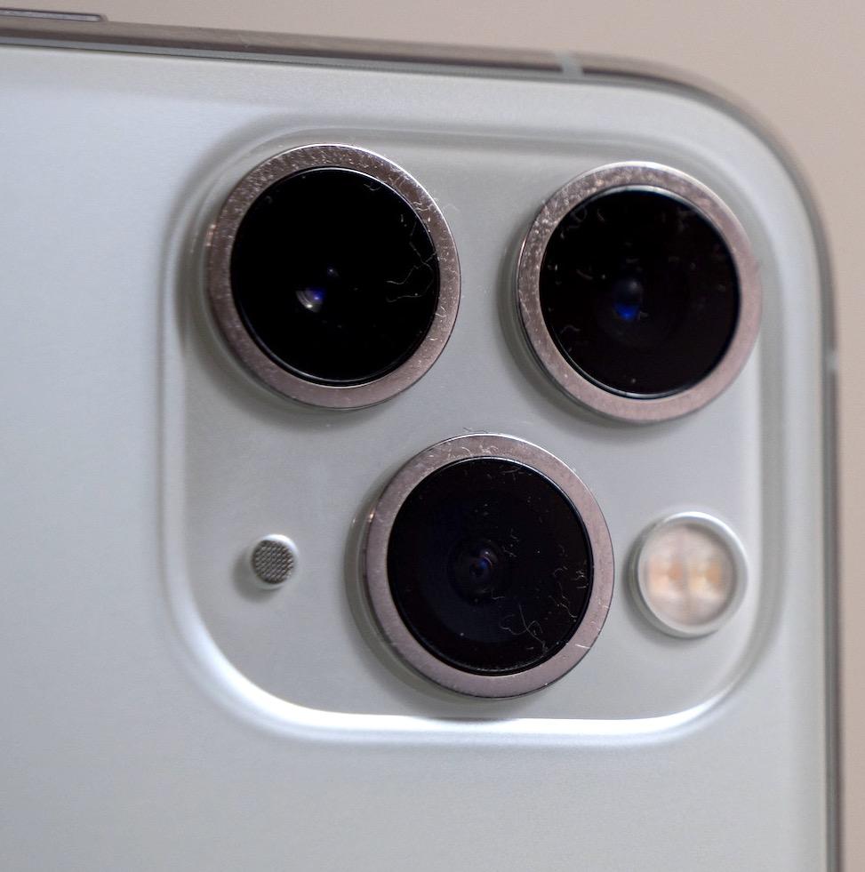 iPhone 11 Pro Max Prix en Maroc