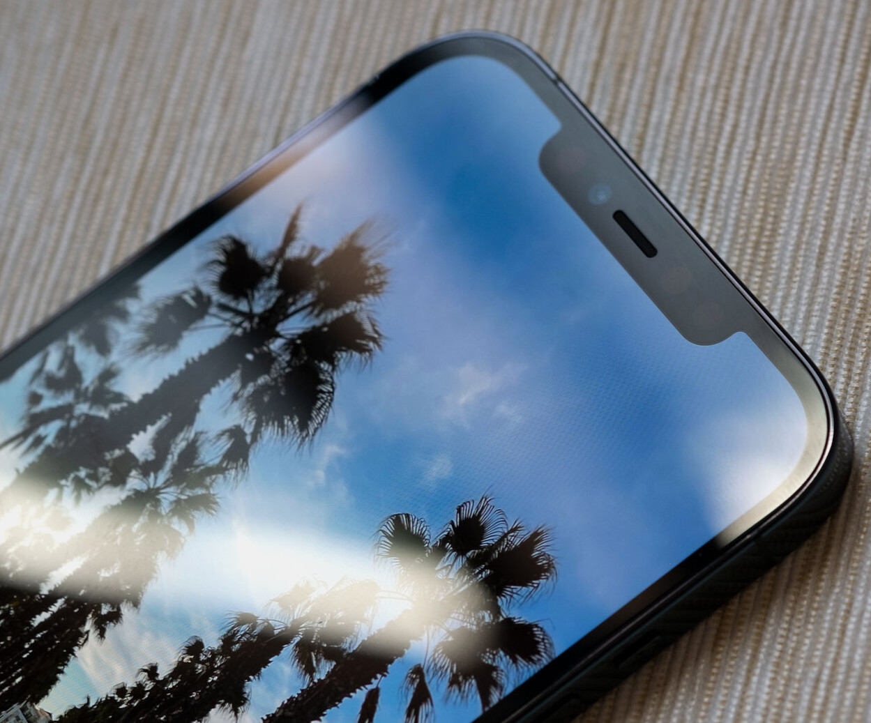 iPhone 12 Pro Max Prix Maroc