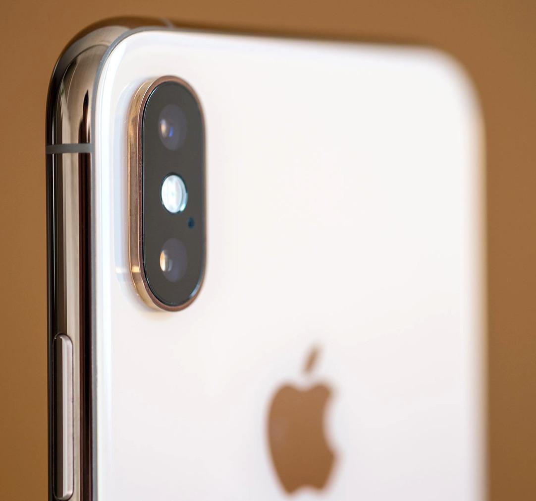 iPhone Xs Prix au Maroc