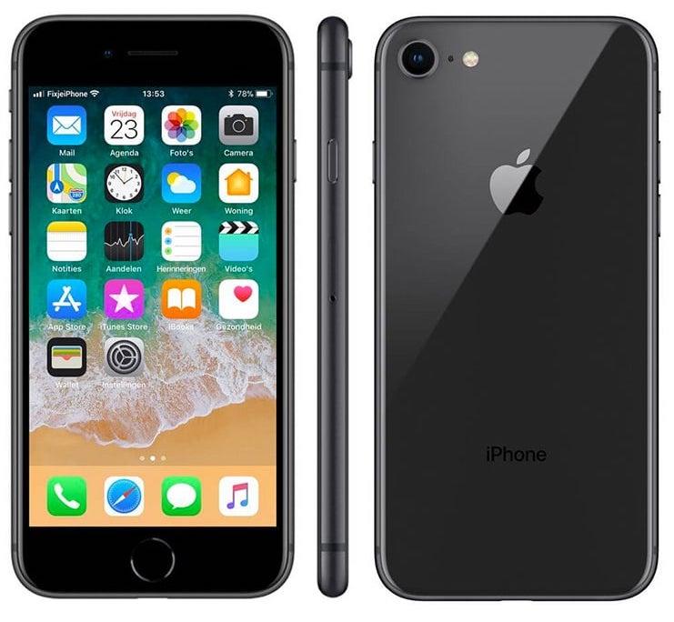 iPhone 8 Prix en Maroc