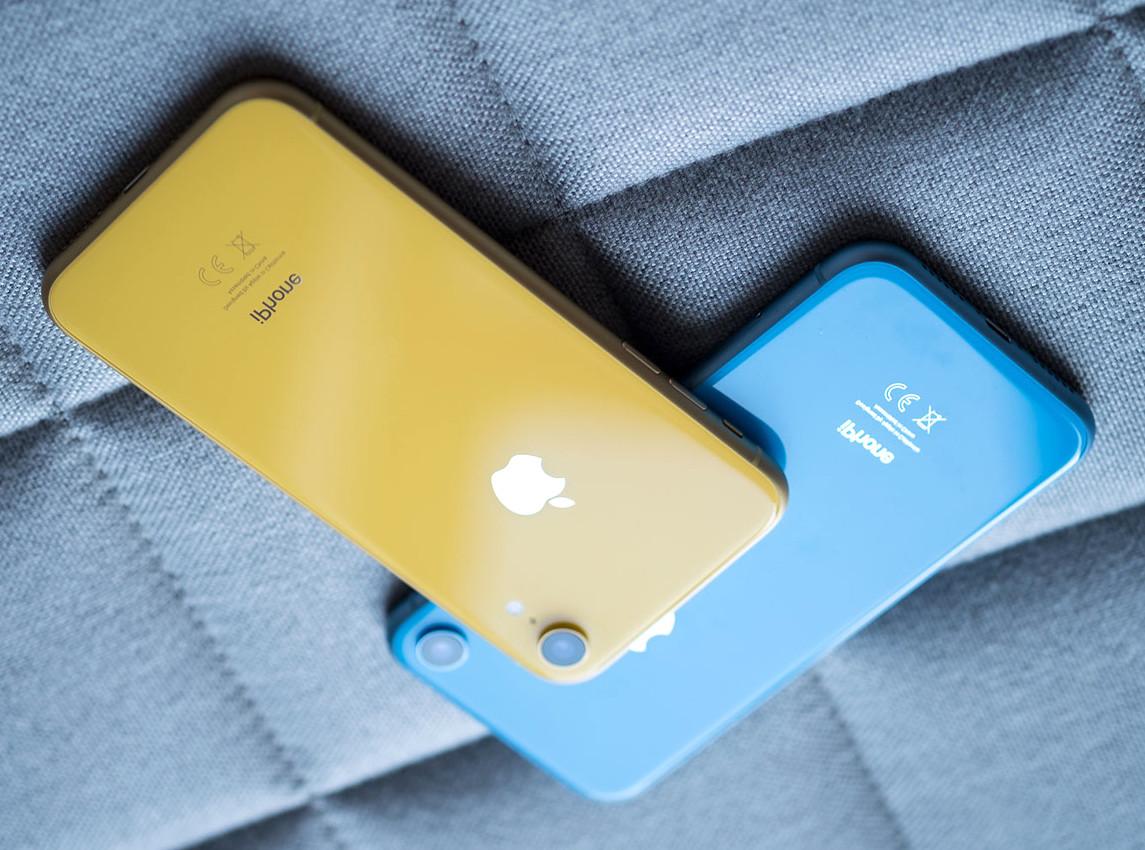 iPhone XR Prix au Maroc