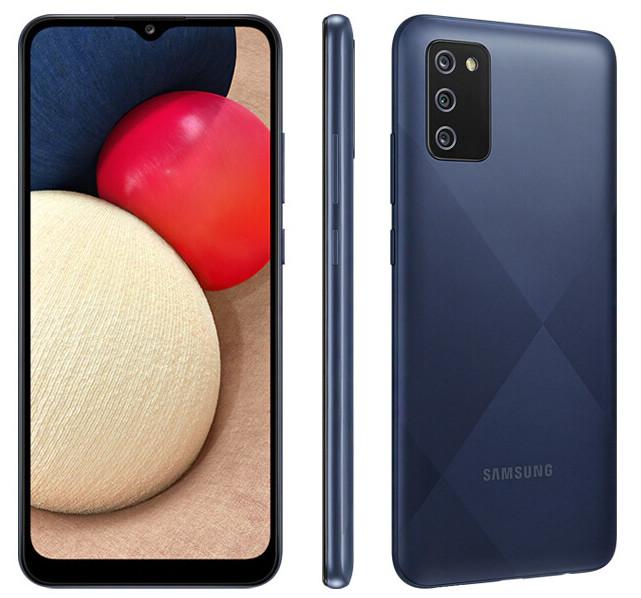 Samsung Galaxy A02s Prix en Maroc