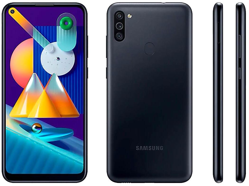 Samsung Galaxy M11 Prix au Maroc