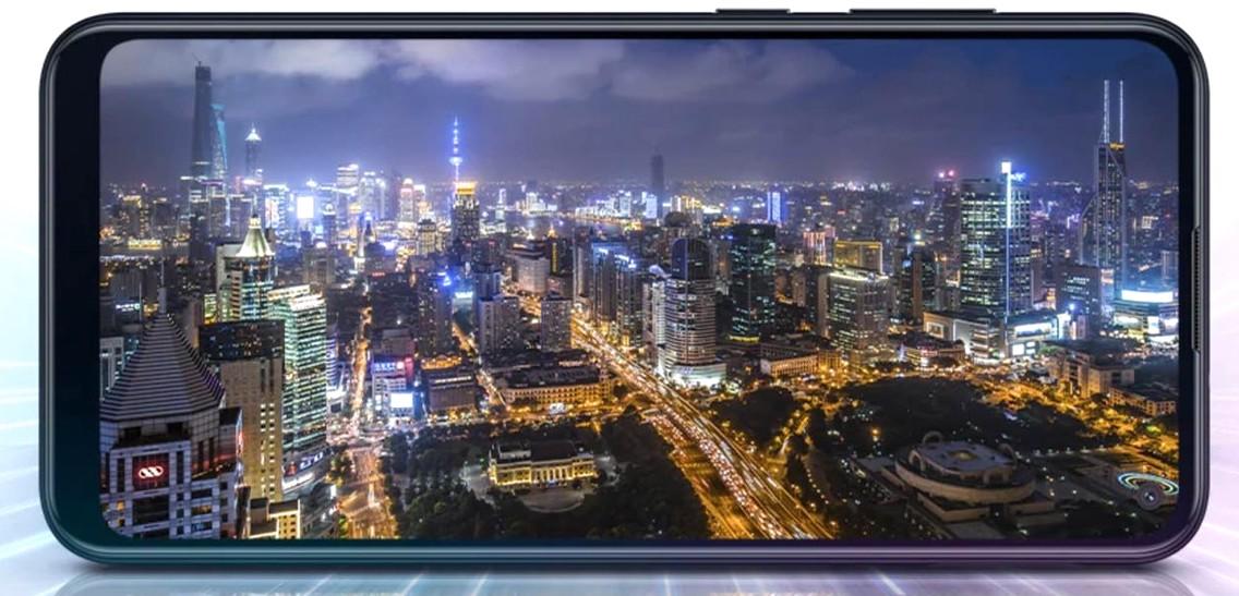 Samsung Galaxy M11 Prix en Maroc