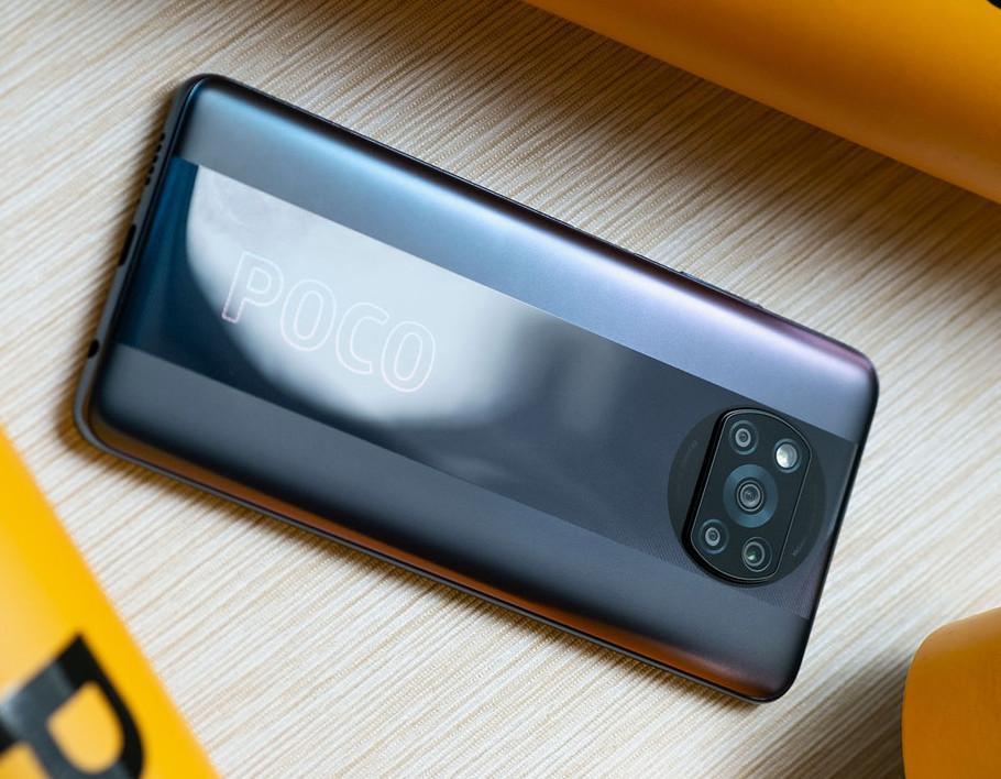 Xiaomi Poco X3 Pro Prix en Maroc