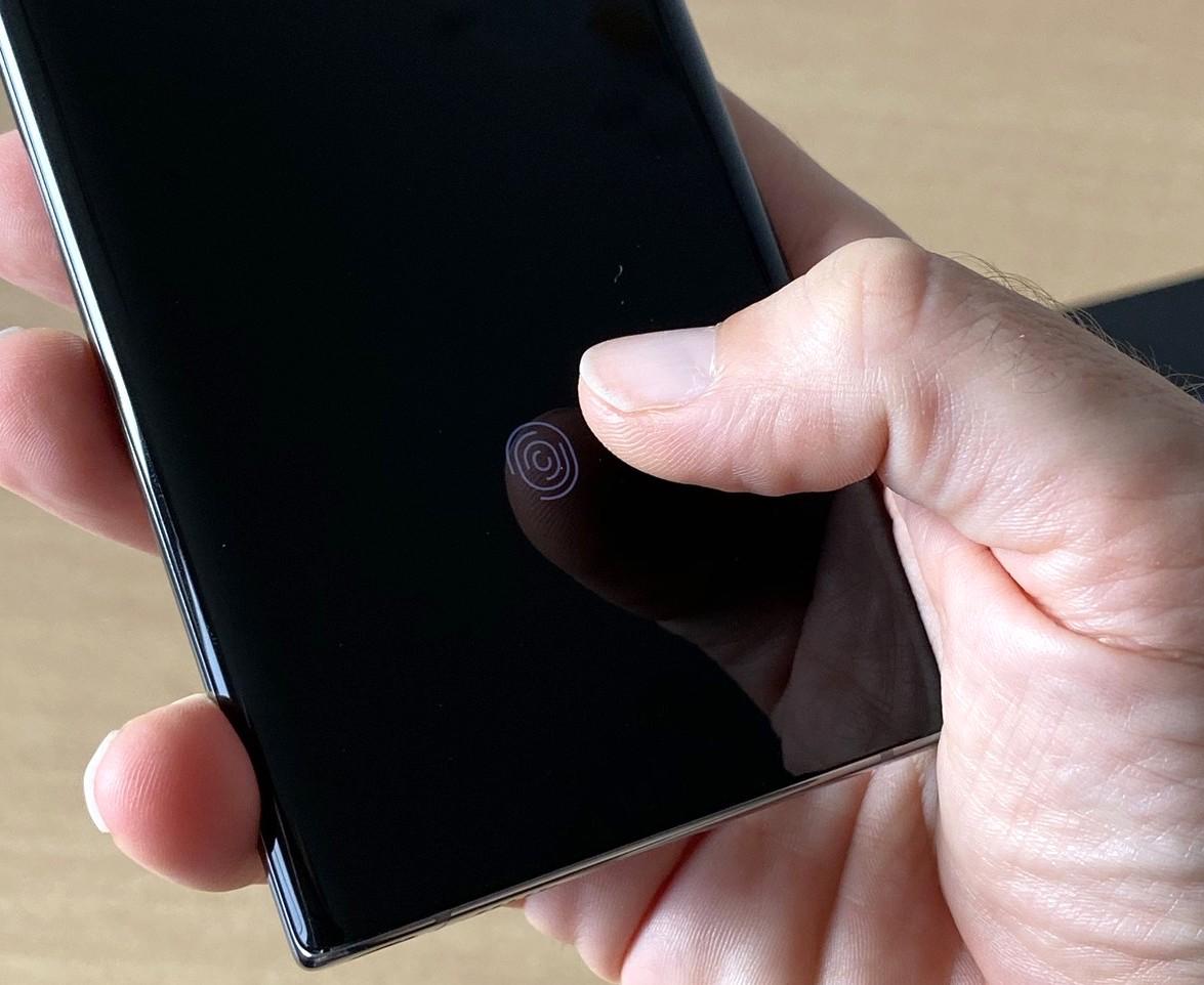 Samsung Galaxy Note 10 Prix en Maroc