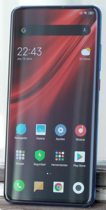Xiaomi Mi 9t prix Maroc